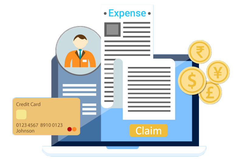 Singapore Expense Claim Software, Navision Singapore